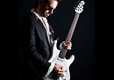 Guitarrista-Profesional